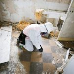 An Asbestos Survey for Demolition and Refurbishment Projects